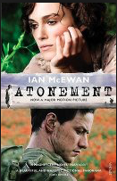 I thought Ian McEwan to be both cruel and considerate at the same time. More thoughts onAtonement.