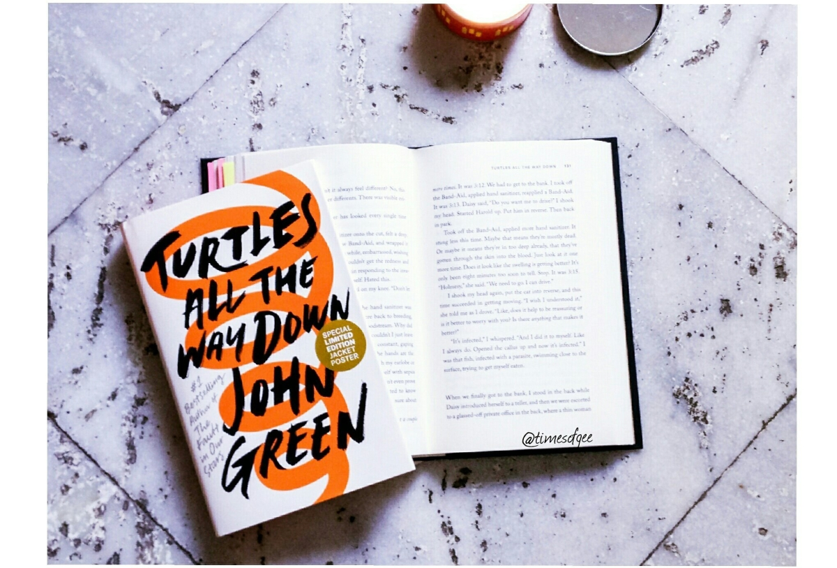 """Actually, the problem is that I can't lose my mind. It's inescapable"" 
