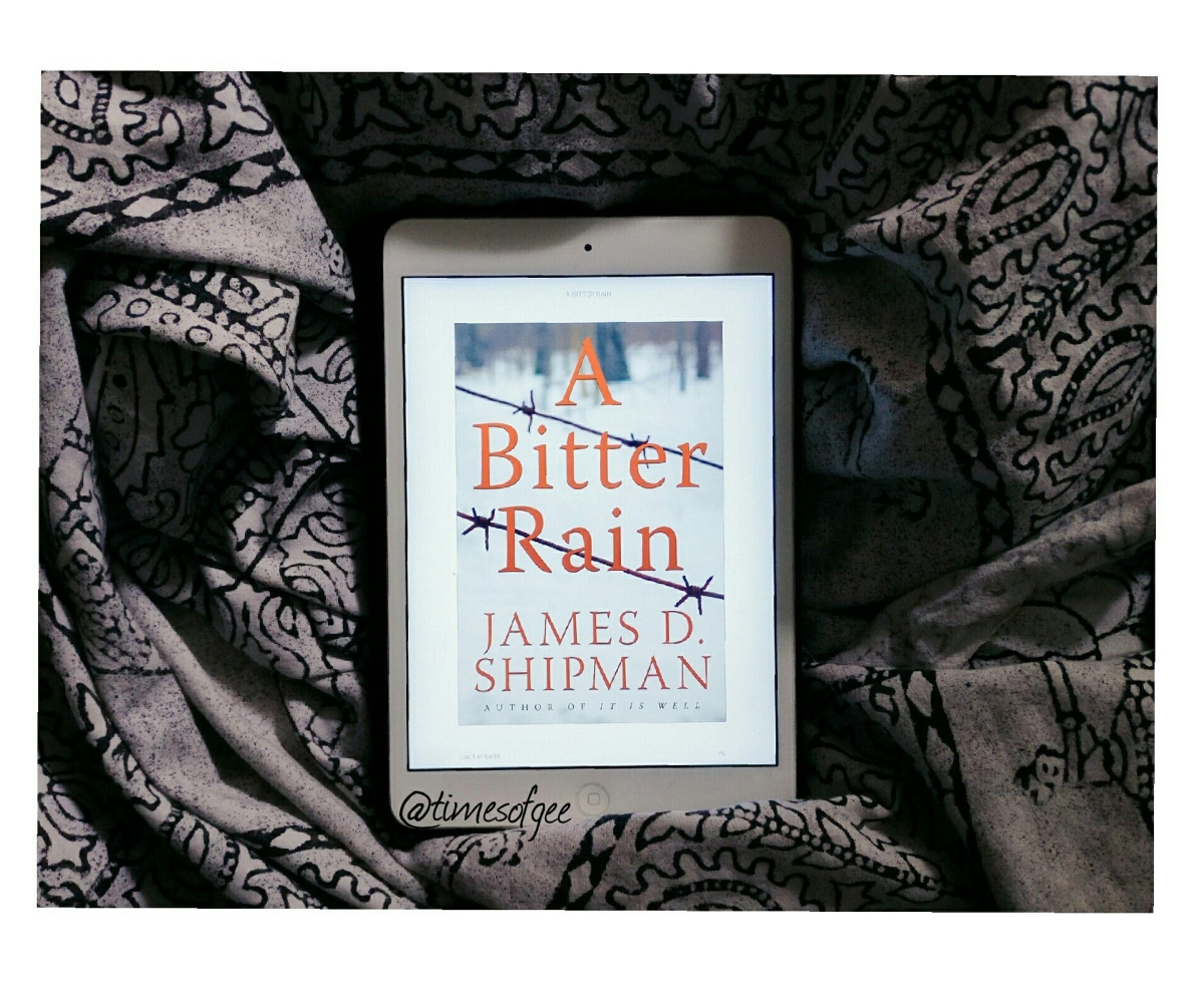 """What's worse than death?"" 