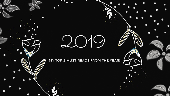 Best of 2019! | My list of must-reads.